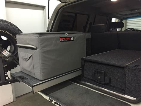 Arb Drawers by Arb Outback Solutions Rf1045 Roller Floor Adventure Ready