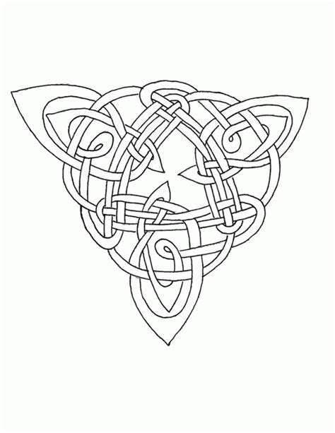 Celtic Knot Coloring Pages Wallpaper Zoo Celtic Coloring Celtic Knot Coloring Pages