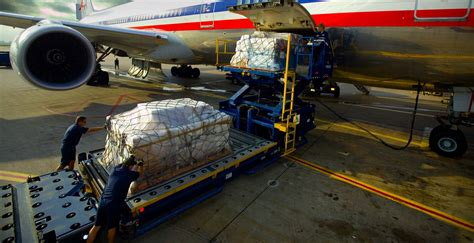 air freight american general logistics inc