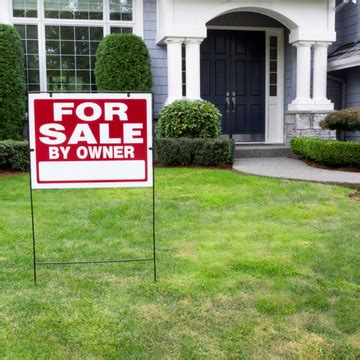 buying a house for sale by owner should you consider homes for sale by owner shamrock financial