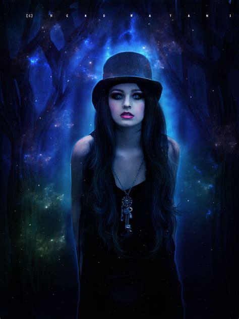 imagenes oscuras dark dark alice by hend watani on deviantart