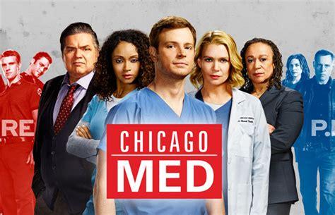 Serial Barat Chicago Med Season 1 chicago med nbc tv show season 1 release date release date