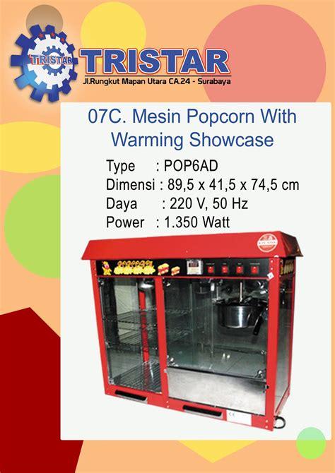 Squishy Popcorn Cinema Bioskop Jagung 07c mesin popcorn with warming showcase distributor