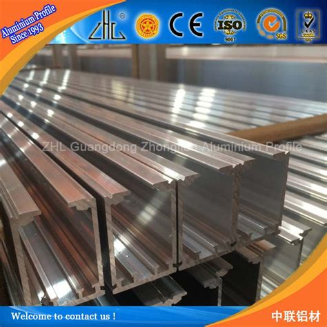c section price alibaba gold supplier c section aluminium channel aluminum