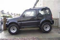 What Is The Smallest Jeep Jimny Jeep