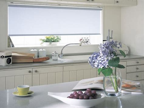 tendaggi per cucina moderna tende tecniche tende per cucina moderna