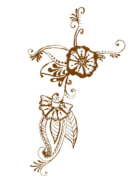 henna design 1 by twist of fate 16 on deviantart