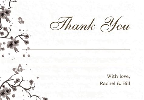 wedding thank you cards archives superdazzle custom invitations