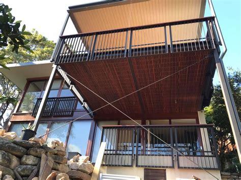experienced timber deck builders build   repair