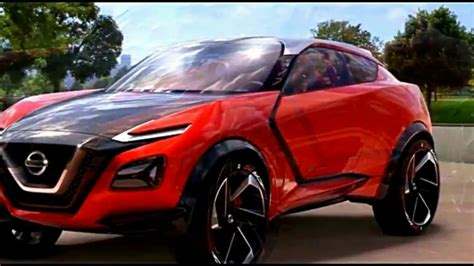 New Nissan Juke 2018 by 2018 New Nissan Juke E Power Exterior And Interior