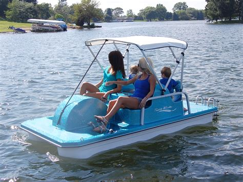 qwest paddle boat for sale paddle pedal boats for sale autos post