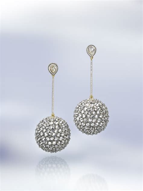 Handmade Designer Jewelry - earrings