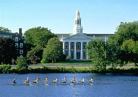 Mba Harvard School by Admit Advantage 187 Harvard Business School Mba