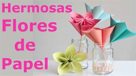 c 243 mo hacer flores de goma eva paso a paso bloghogar com como hacer flores en corrospum como hacer flores de papel