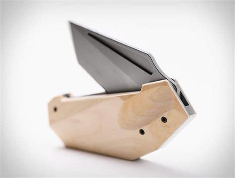 Make Paper Pocket Knife - origami pocket knife