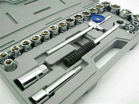 Kunci Shock Set 25pcs Limited jual beli kunci shock set 25pcs garansi baru cleaner
