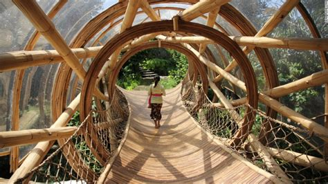 bamboo design indonesia bali s jungle style sets new heights for barefoot luxury