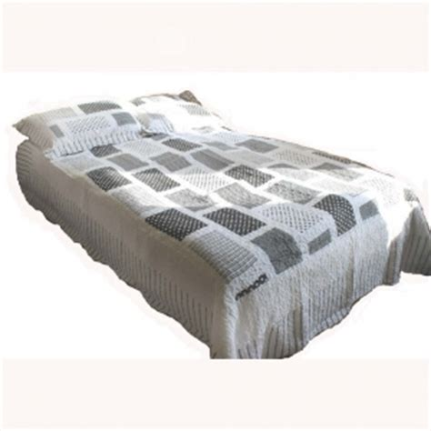 Cheap Quilted Throws by Wholesale Black And White Quilted Throw