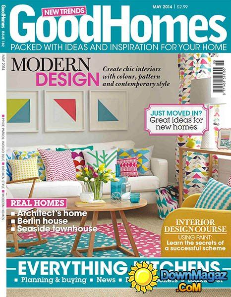 good home design magazines goodhomes magazine may 2014 187 download pdf magazines