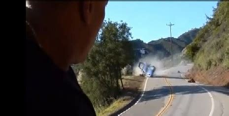 Detox Car Wreck by Dr Dre Watches A 360 Modena Crash
