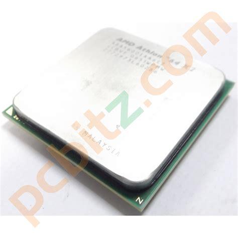 Cpu Am2 Sockel by Amd Athlon 64 X 2 Ada5600iaa6cz 5600 2 8ghz Socket Am2 Cpu Ebay