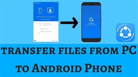 transfer files from pc to android how to transfer files from pc to android phone from right click menu