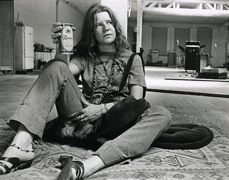 scenes  janis joplin  big brother rehearsing   summer  love