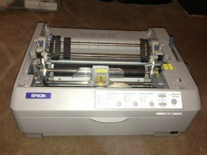 tattoo dot matrix printer selling epson lq 590 dot matrix printer perfect for