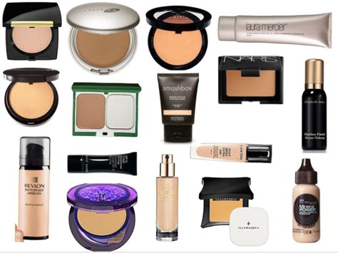 best kind of foundation discover the best foundations for oily skin skin care vitals