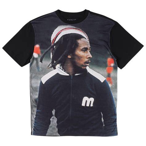 Bob Marley T Shirt bob marley soccer competitor black t shirt men s at