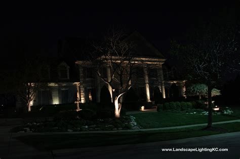 Landscape Lighting Repair Landscape Lighting Repair In Leawood Landscape Lighting