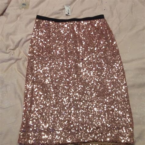 60 the limited dresses skirts pink sequin pencil