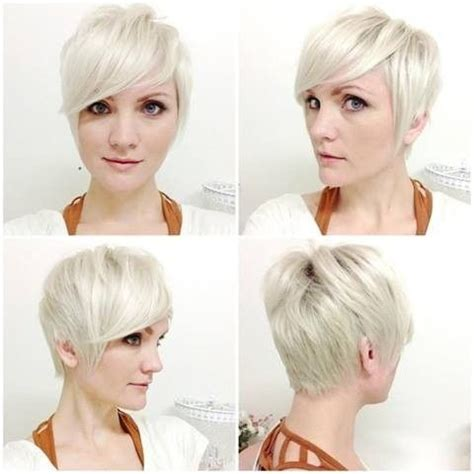 cute hairstyles best of cute low cut hairstyl dogmaradio com 67 best images about short low maintenance haircuts on