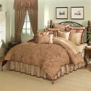 size bedroom comforter sets castille 4 piece king size comforter set contemporary comforters and comforter sets by