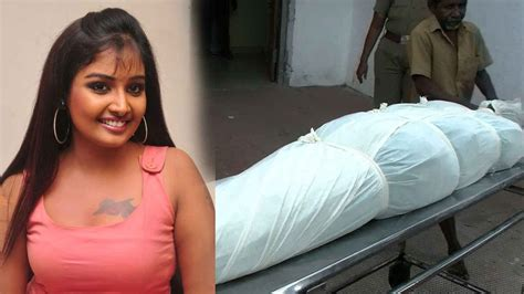 actress death pics tamil tv serial actress sabarna found death in chennai