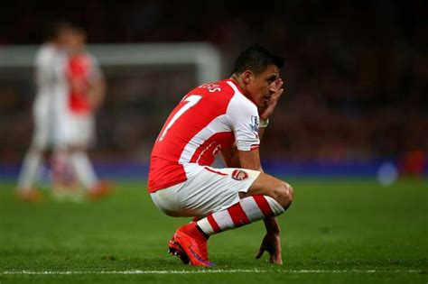 alexis sanchez reddit 5 left wingers arsenal could sign to replace disgruntled