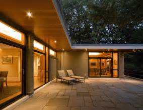 Flat Roof Overhang Shocking Exterior Soffit Lighting Fixtures Decorating