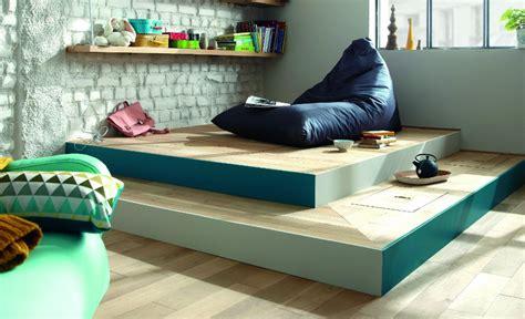 Construire Une Estrade by Construire Un Lit Estrade Table De Lit