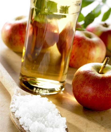 How Much Apple Cider Vinegar Per Day For Detox by Apple Cider Vinegar Has A Host Of Benefits But Much
