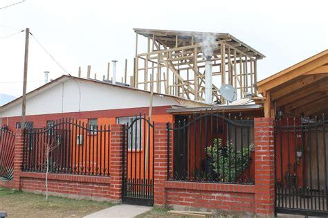 cobertizo vulcometal andes on line m 225 s de 140 familias fueron beneficiadas