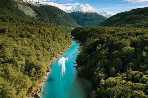 jet boat queenstown lord of the rings 10 day lord of the rings tour new zealand escorted tours