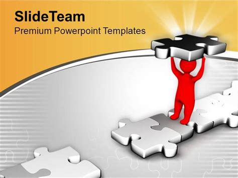Fill The Gap Make A Bridge Powerpoint Templates Ppt Themes And Gra Authorstream Bridging The Gap Powerpoint Template