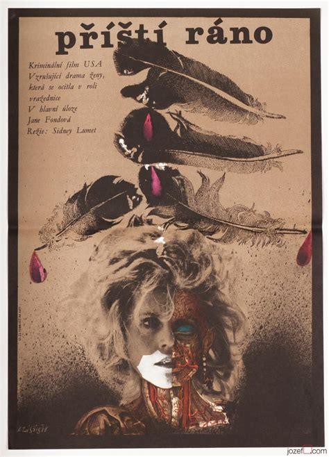 film morning rider movie poster flic story 1970s minimalist poster