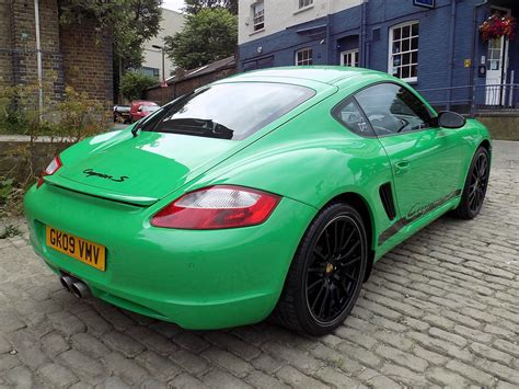 Porsche Cayman S Sport For Sale by Used 2009 Porsche Cayman S Sport For Sale In Greater