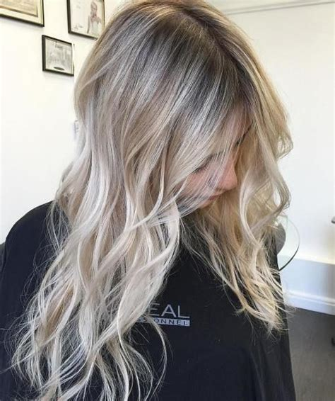 blonde hair is usually thinner 17 best images about hair colors on pinterest cherries