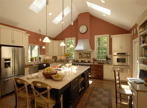 Raleigh Kitchen Design by Raleigh Interior Designers Steiner Design Interiors Nc
