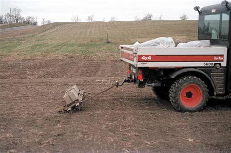 Landscape Harrow Rake Landscape Rake Harrow Used To Cover The New