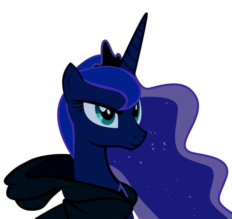 cool my mlp cool luna by warmo161 on deviantart