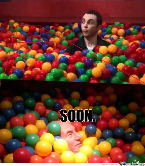 Ball Pit Meme - rmx rmx the new prime directive must play in ball pit