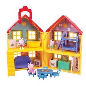 peppa pig peppa s deluxe house target